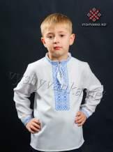 Дитяча вишиванка на хлопчика, арт. 0104