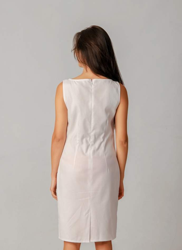 Вишите плаття на кожен день, арт. 4113к.р.