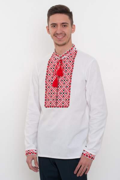 Чоловіча сорочка вишита, арт. 4216