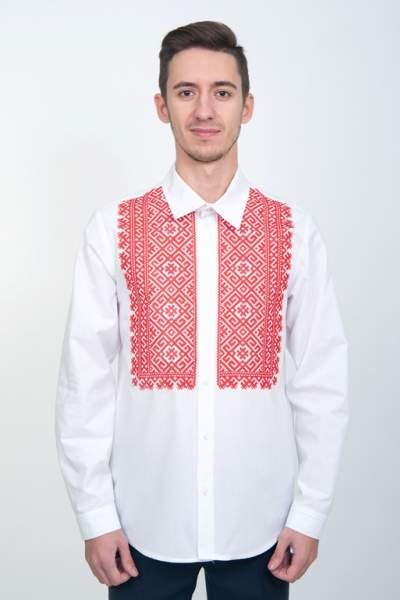 """Вишиванка-сорочка чоловіча """"Волинська колекція"""", арт. 4227"""