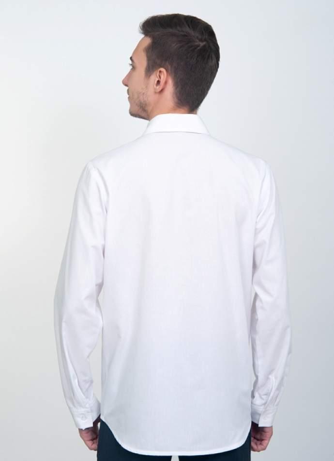 """Вышиванка-рубашка мужская """"Волынская коллекция"""", арт. 4227"""