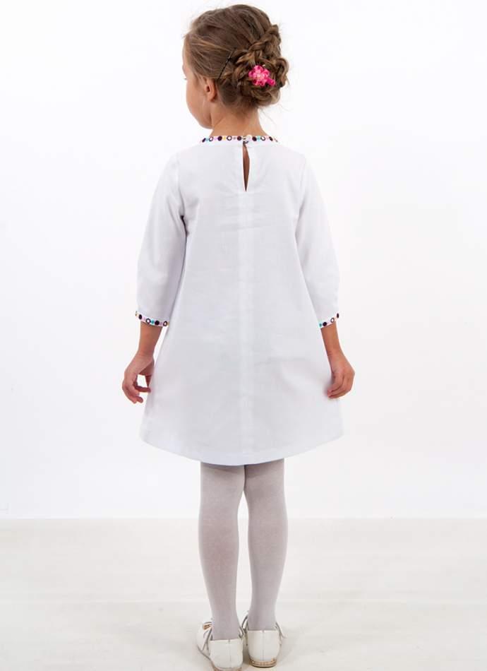 Дитяче плаття вишиванка, арт. 4314