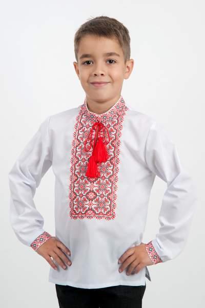 Вишиванка дитяча для хлопчика, арт. 4410