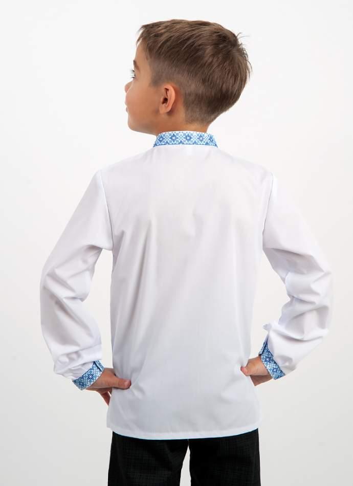 Вышиванка детская для мальчика , арт. 4411