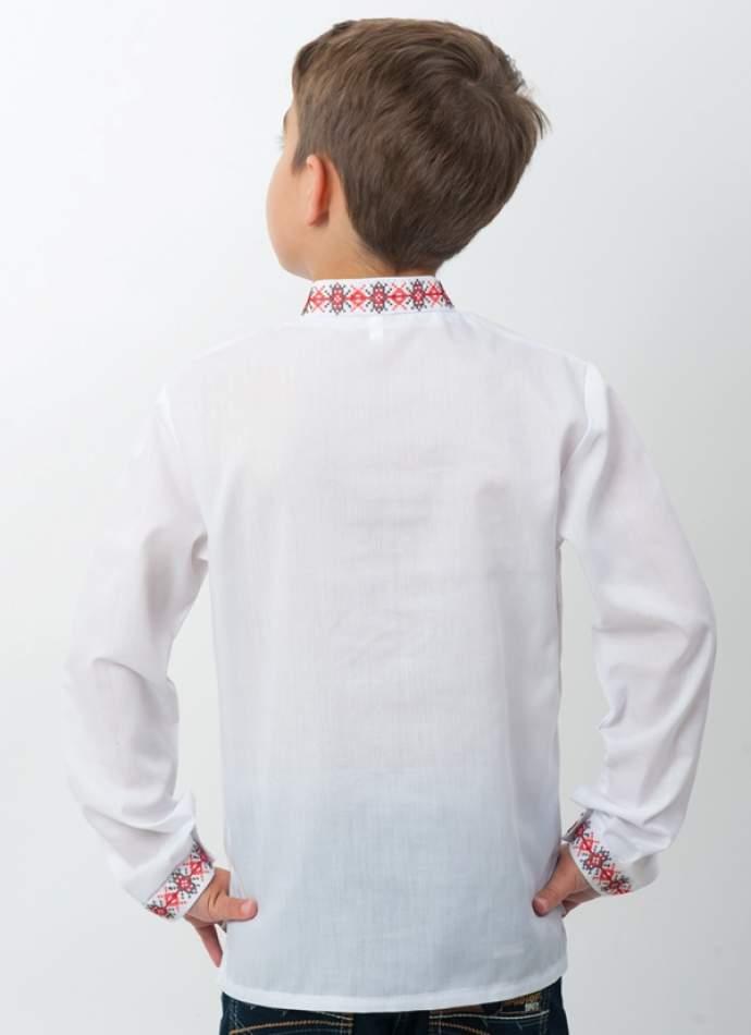 Вышиванка детская для мальчика, арт. 4412