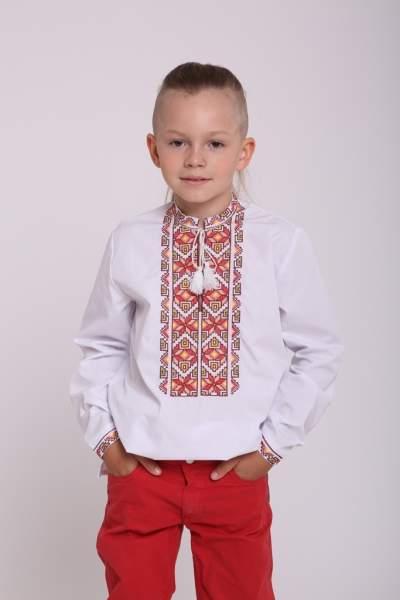 Сорочка на хлопчика, арт. 4423