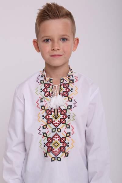 Сорочка на хлопчика, арт. 4425