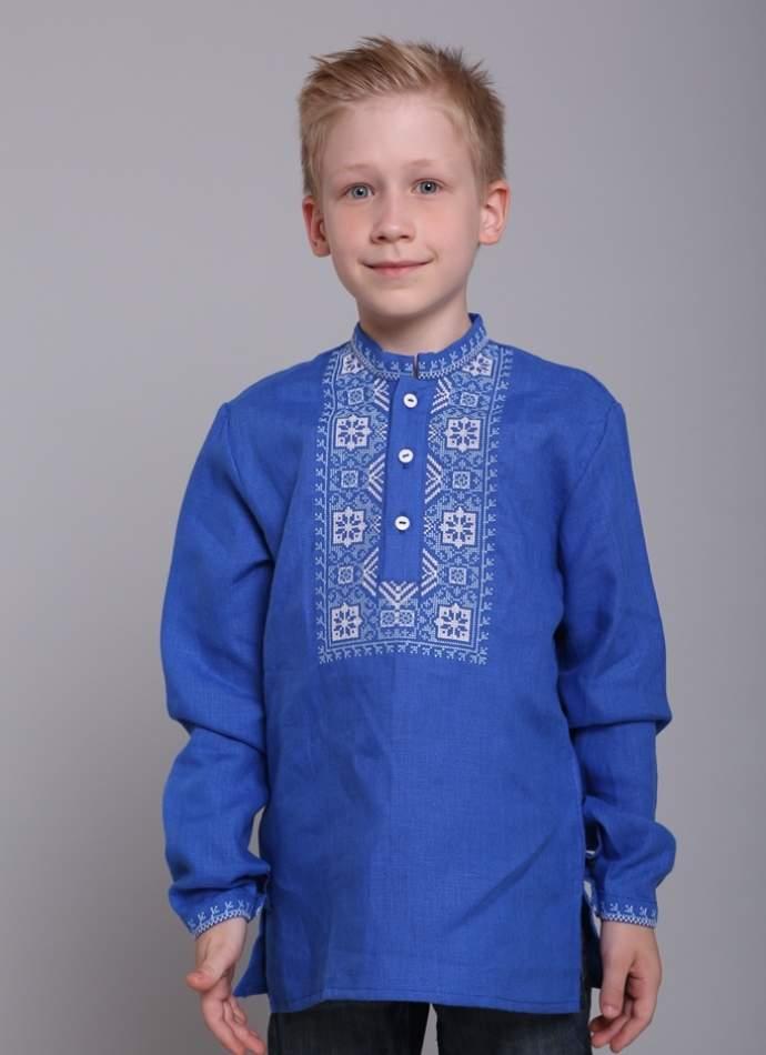Сорочка на хлопчика, арт. 4432
