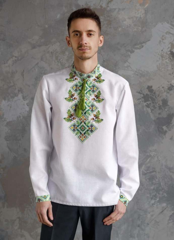 Чоловіча сорочка вишита, арт. 4245