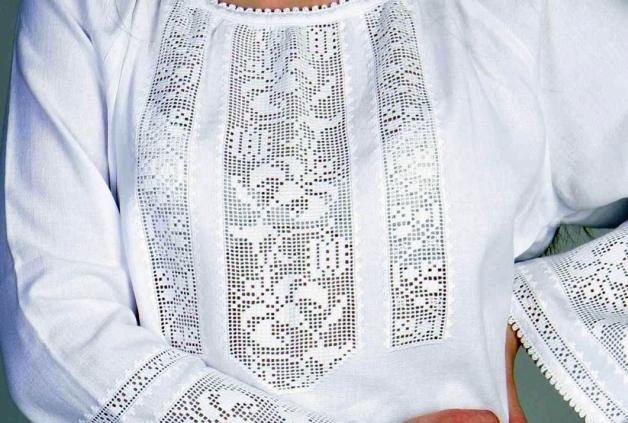 605978c3d93ef5 жіночі вишиванка ручної роботи мережка