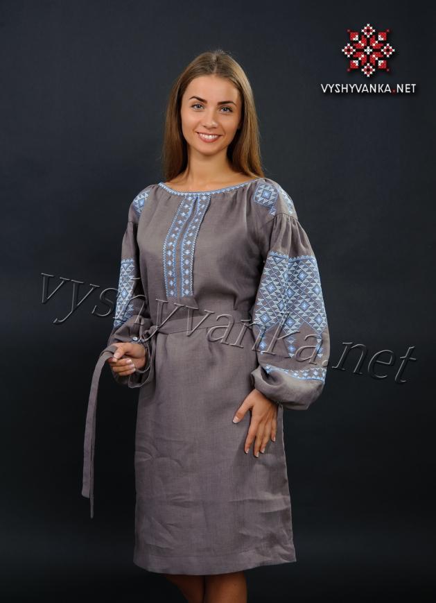 купити вишиті плаття Київ 3dbcd33292acb