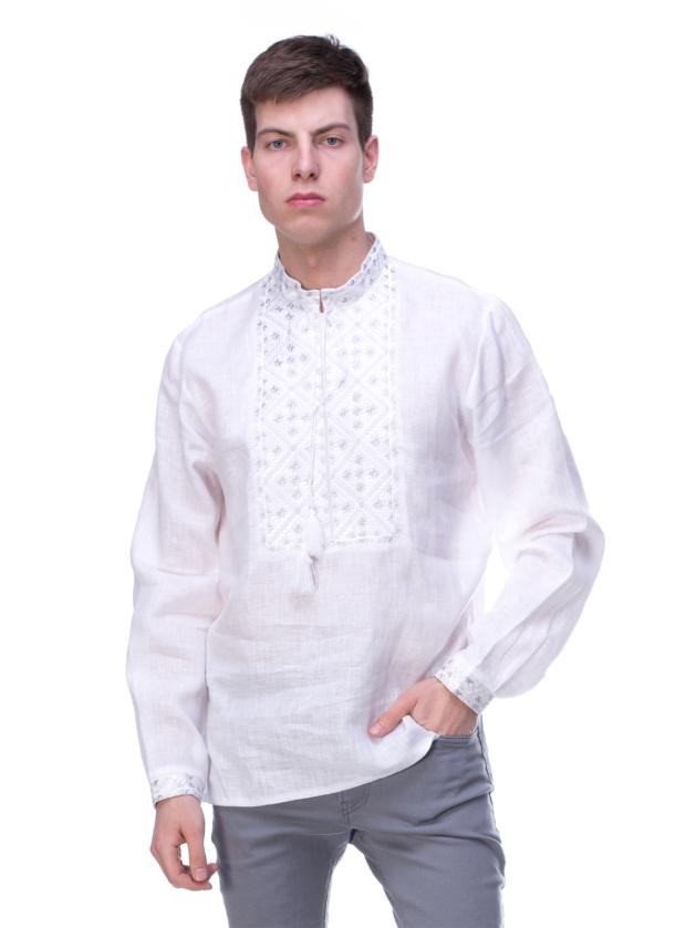 Белая рубаха стих павел решетников