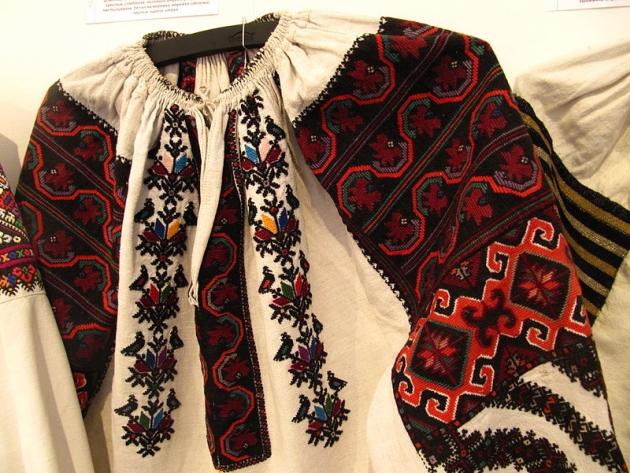 e3fcb7a37e57ec Купити вишиванку - вишиванки оптом - вишиті сорочки чоловічі, жіночі ...