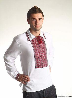 Недорогі вишиванки вишиті сорочки