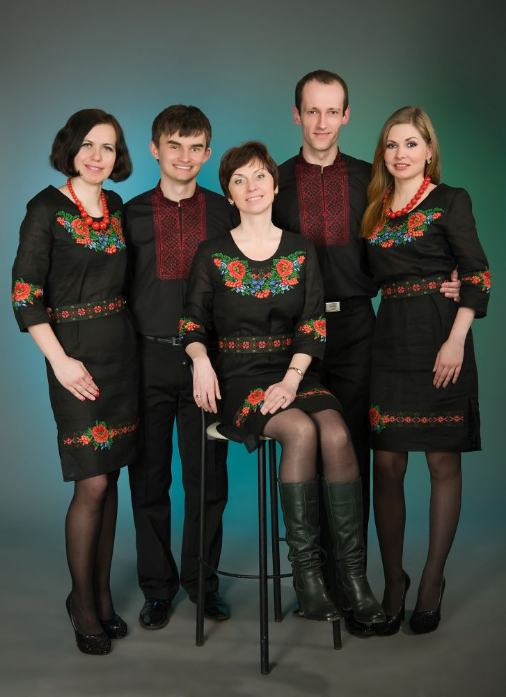 Купити вишиванку - Вишиванки оптом - Вишиті сорочки жіночі bddc92a9e81fc