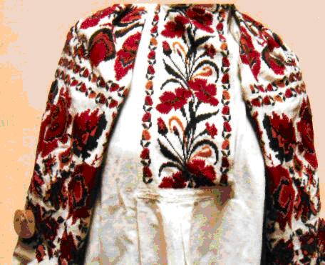 Купити вишиванку - Українська вишивка за регіонами b4afb86f56994