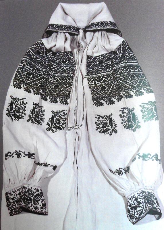 Купити вишиванку - Українська вишивка  краса кожної області 729776915facb